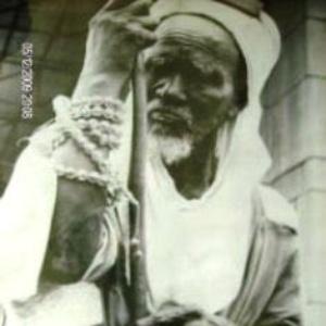 Al-Hajj Umar Tal
