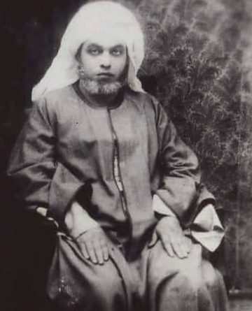 16.HafizMisri